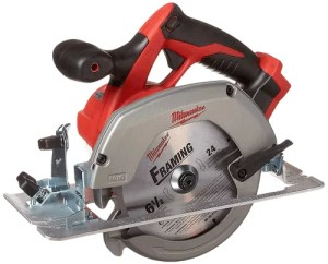Milwaukee M18 2630-20 – Best Cordless Circular Saw