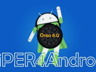 Install Viper4Android Oreo 8.0 Update 2018