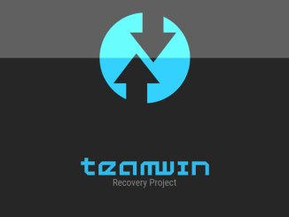 Install TWRP Recovery using Odin on Samsung