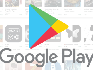 Google Play Store apk