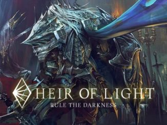 Heir of Light mod apk hack
