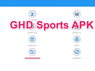 GHD Sports Apk app Android