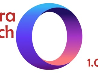 Opera Touch APK Download