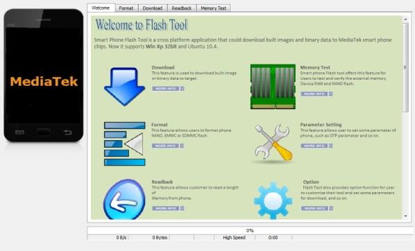 SP Tool Download