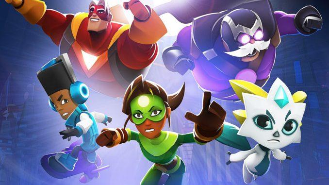Battlehand Heroes for PC