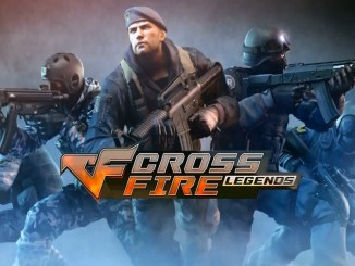 CrossFire Legends for PC