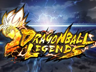 Dragon Ball Legends Mod apk hack