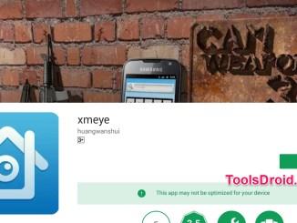 XMEye for PC Windows 10
