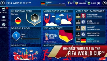 Download ACEStream With Daily updated FIFA world Cup 2018 Working links