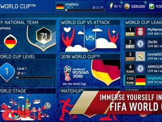 FIFA Soccer FIFA World Cup for PC