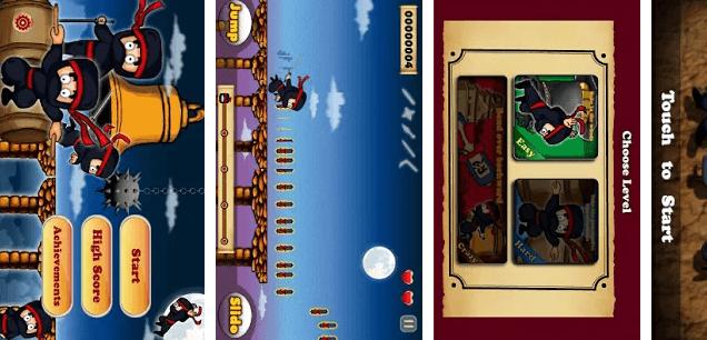 Ninja Dash for PC