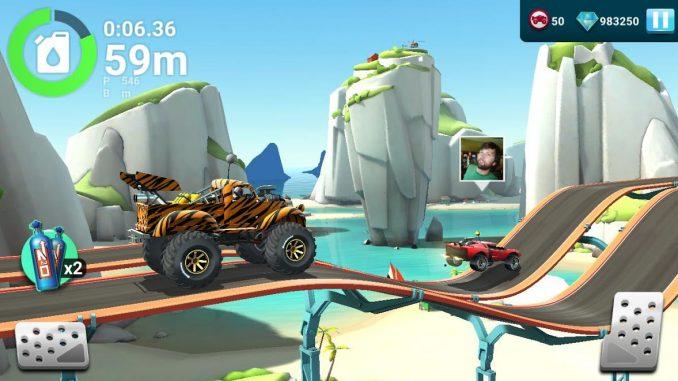 MMX Hill Dash 2 2.01.10824 Mod Apk