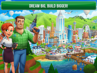 Dream City Metropolis Mod Apk