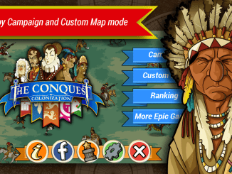 The Conquest Colonization for PC