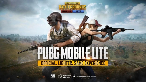 PUBG Mobile Lite Apk for Android devices