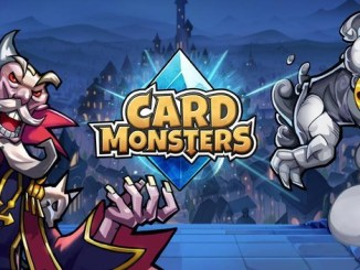 Card Monsters 3 minute duel mod apk hack