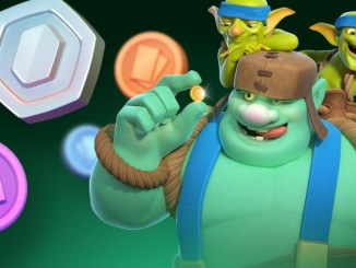 Clash Royale September update