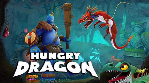 Hungry Dragons Mod apk