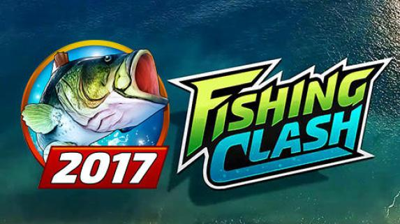 Fishing Clash: Catching Fish Game. Bass Hunting 3D v1.0.35 mod apk hack