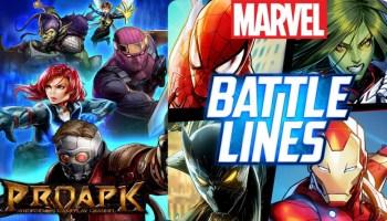 Download MARVEL Spider-Man Unlimited 4 0 0i Mod apk