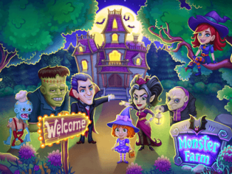 Monster Farm Mod apk hack cheats