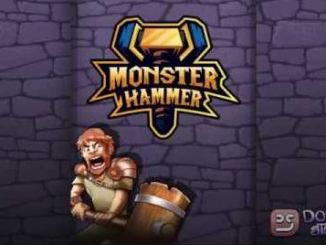 Monster Hammer Mod apk android
