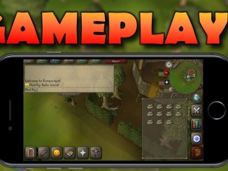 Old School RuneScape Mod Apk hack Cheats Android