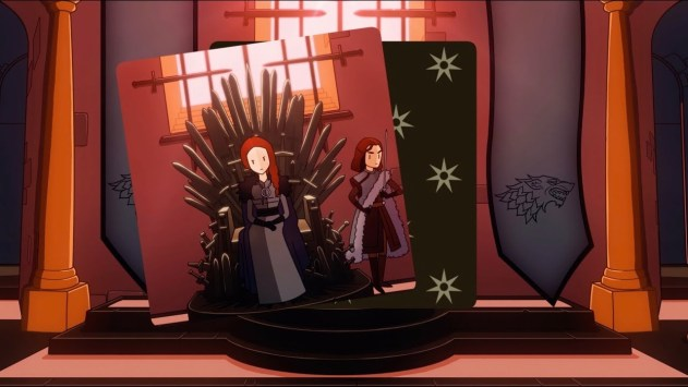 Download Reigns Game of Thrones Free Apk Link
