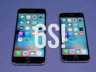 iPhone 6S Plus Model Numbers
