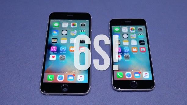 iPhone 6S Plus Model Numbers