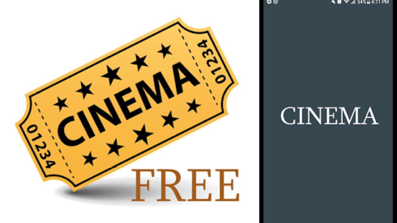 Download Cinema Apk | Best Alternate of Dead Showbox  - ToolsDroid