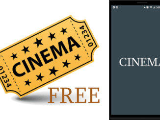 Cinema HD Apk