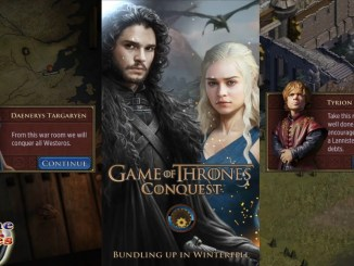 Game of Thrones: Conquest Mod Apk Cheats hack Android app
