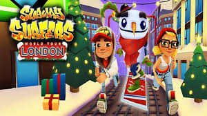 Subway Surfers London Mod apk v1.96.0