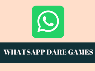 WhatsApp Games 2019