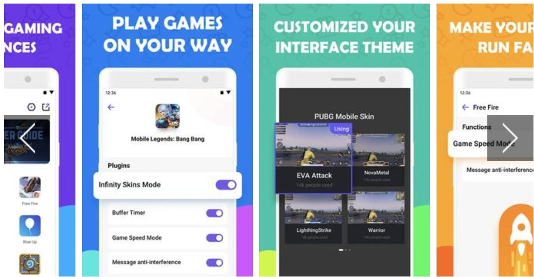 Download Lulubox Apk v2 0 11, Crack any Android game 2019  - ToolsDroid