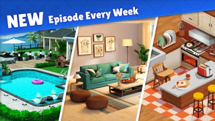 Home Design Caribbean Life Mod Apk