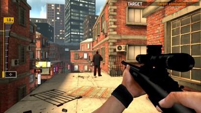 Sniper Honor Mod Apk