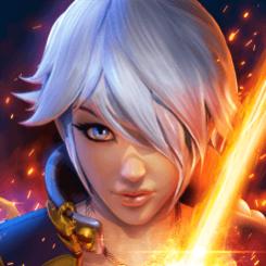 Crystalborne Heroes of Fate Mod Apk
