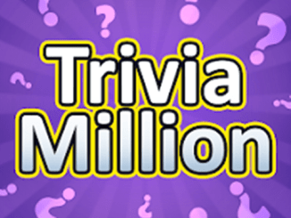 Trivia Million Mod Apk 1.4
