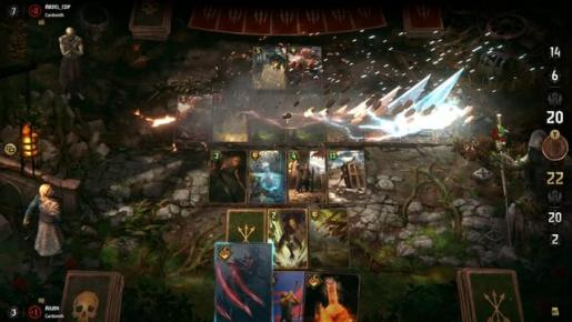 GWENT the Witcher Card Mod Apk