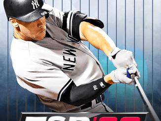 MLB Tap Sports Baseball 2020 Mod Apk
