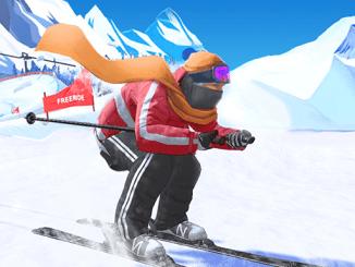 Ski Master Mod Apk