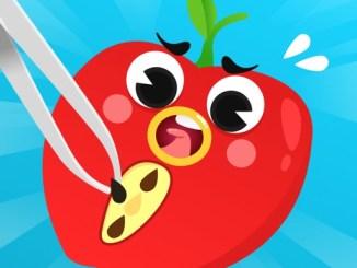 Fruit Clinic Mod Apk