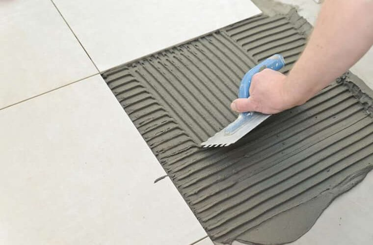 essential list of tiling tools for