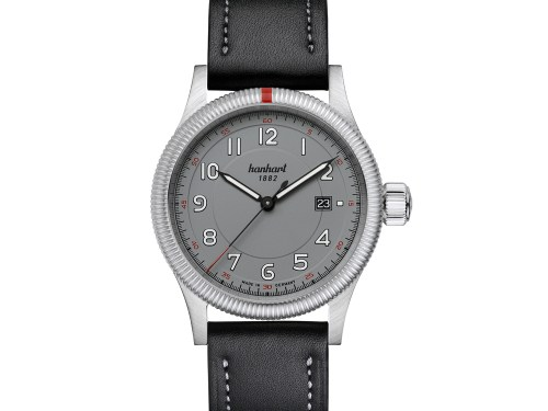 Hanhart Pioneer One Grey