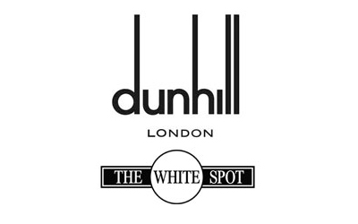 Alfred Dunhill – THE WHITE SPOT
