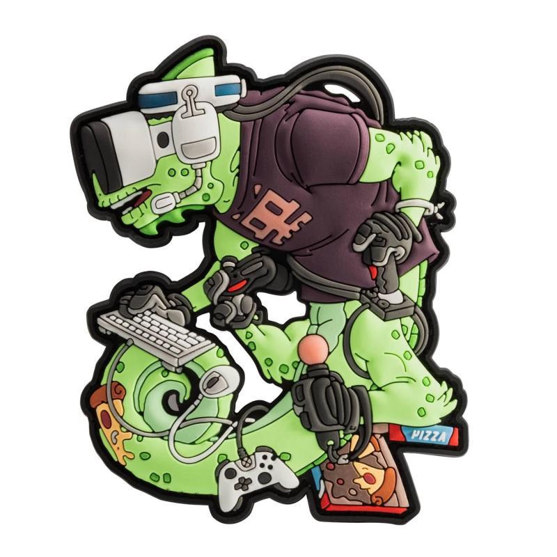 Chameleon Gamer Operator Patch