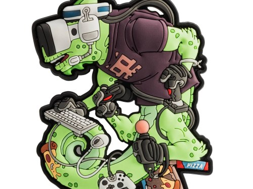 Chameleon Gamer Operator Patch