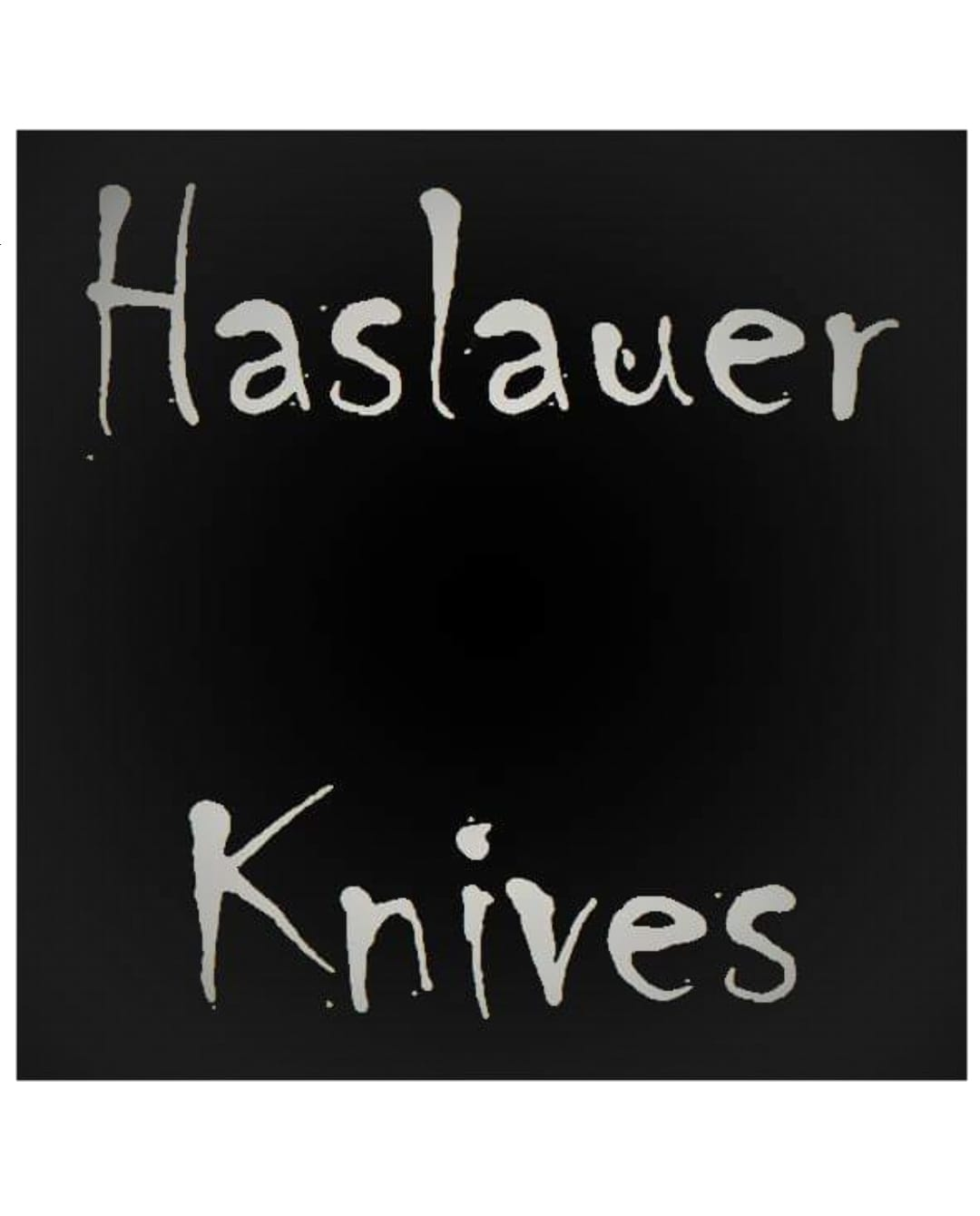 Haslauer Knives